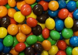 色彩斑斓的糖果图片(14张)