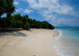 沙滩高清图片(14张)