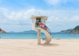 香港海滨风景图片(13张)