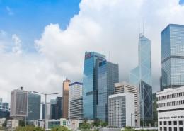 香港城市风景图片(10张)