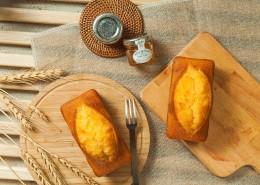 美味的下午茶面包图片(10张)