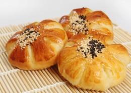 健康美味的手工面包图片(16张)