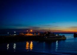 泰国苏梅岛夜景图片(9张)