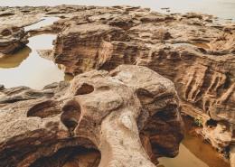 美丽的峡谷图片(11张)