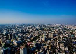 泰国曼谷风景图片(9张)