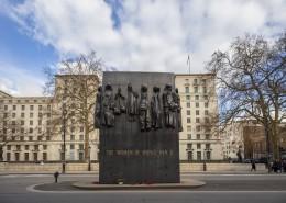 英国伦敦街景图片(9张)