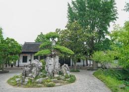 江苏如皋风景图片(13张)