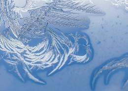 玻璃冰花图片(12张)