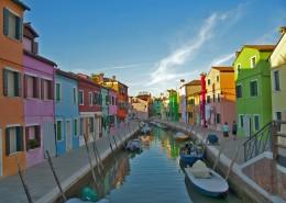 意大利著名旅游城市威尼斯风景图片(10张)
