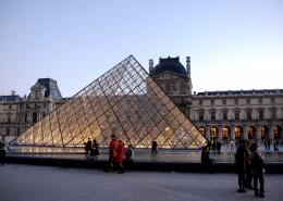 法国巴黎卢浮宫图片(11张)