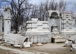 北京圆明园遗址公园图片(10张)