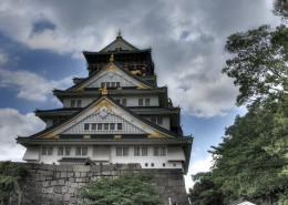 日本东京浅草寺人文风景图片(8张)