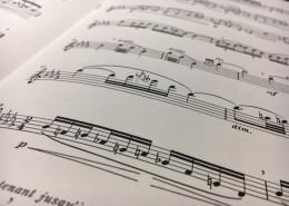 乐谱音符图片(12张)