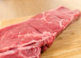 鲜嫩的牛肉图片(11张)