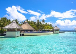马尔代夫图片(10张)