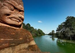柬埔寨西哈努克港自然风景图片(8张)