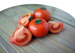 切开的西红柿图片(11张)