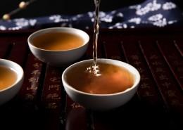 美容养生的红茶图片(14张)