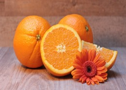 酸甜的橙子图片(9张)