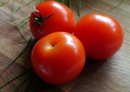 富含营养的番茄图片(9张)