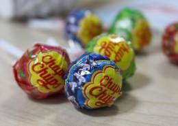 甜甜的棒棒糖图片(12张)