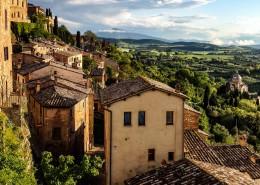 意大利托斯卡纳自然风景图片(11张)
