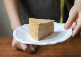 手工蛋糕图片(13张)