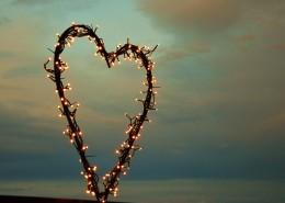 表达爱意的心形图片(10张)