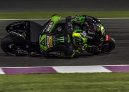 摩托车赛车比赛转弯瞬间抓拍图片(10张)
