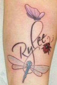 简约线条纹身图 精致的简笔画纹身简约线条纹身图案