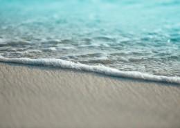 凉爽的海滩图片(10张)