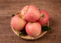 好吃的苹果图片(11张)