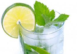 清凉的柠檬水图片(13张)