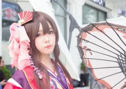 动漫cosplay图片(11张)