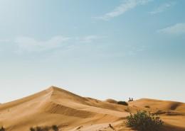 无边的沙漠图片(10张)