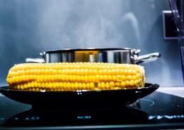 饱满圆润的玉米图片(10张)