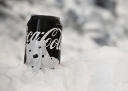 各种包装的可口可乐图片(10张)