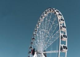观景摩天轮的图片(10张)