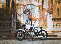 摩托机车图片(11张)