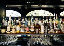 品类繁多的威士忌图片(11张)
