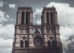 法国巴黎的各大旅游景点图片(11张)