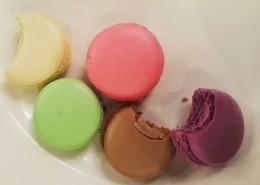 美味甜点马卡龙图片(11张)