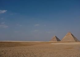 古埃及金字塔的图片(12张)