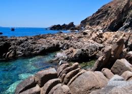 海滨海礁风景图片(10张)