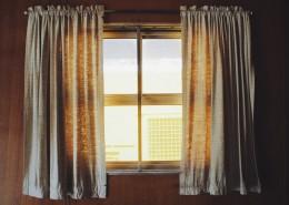 不同风格的室内窗帘图片(12张)
