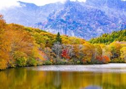 日本长野县自然风景图片(9张)