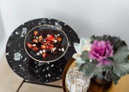 草莓巧克力的图片(12张)