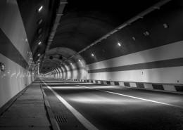城市公路隧道图片(12张)