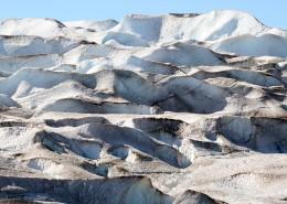 寒地冰川图片(13张)