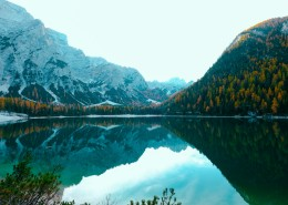 湖泊图片(10张)